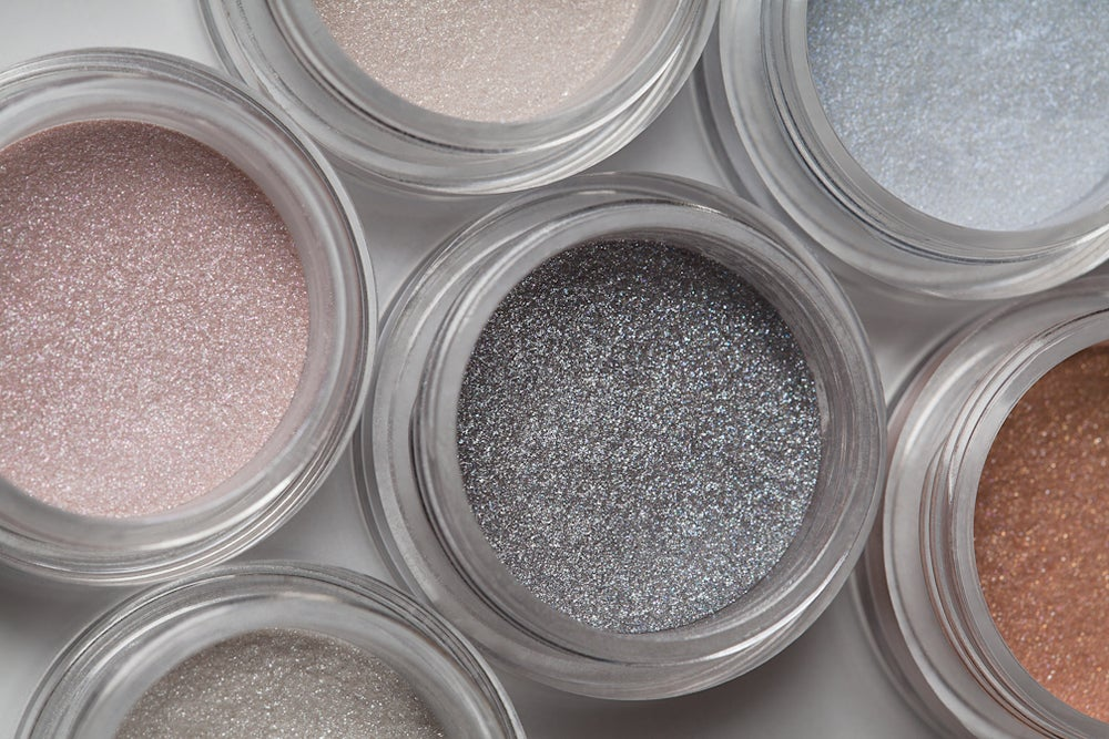Image of Large Jar Extreme Shine Highlighters