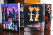 Image of Pillars of Fire DVD - 8 Page booklet - FREE SHIPPING (Spanish and English subtitles)