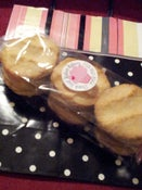 Image of Lunchroom Butter Cookies, Chocolate-Chip,Schoolhouse Peanut Butter Cookies