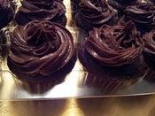 Image of 1 Dozen Gourmet Cupcakes
