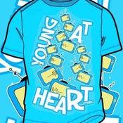 Image of Televox Shirt