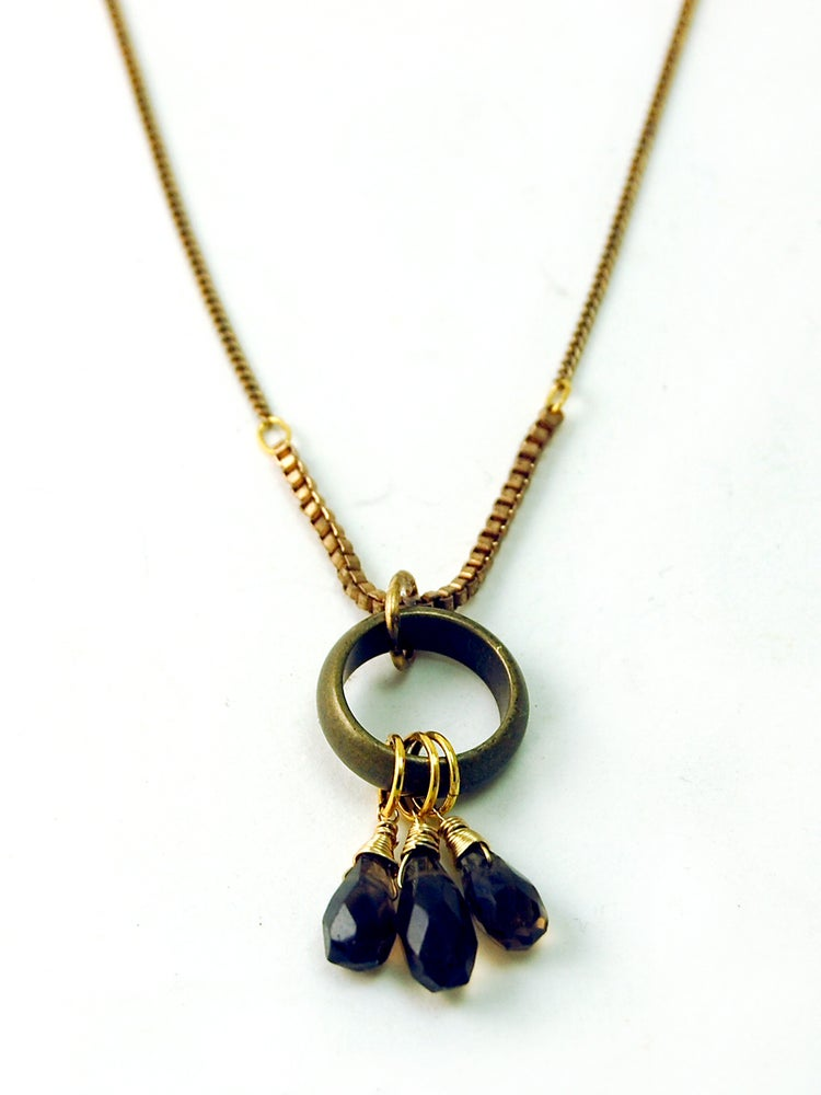 Image of Kochi Necklace (more colors)