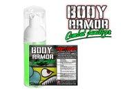 Image of Body Armor Foam Sanitizer