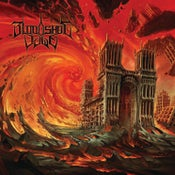 Image of 'Bloodshot Dawn' CD *Free Delivery in UK*