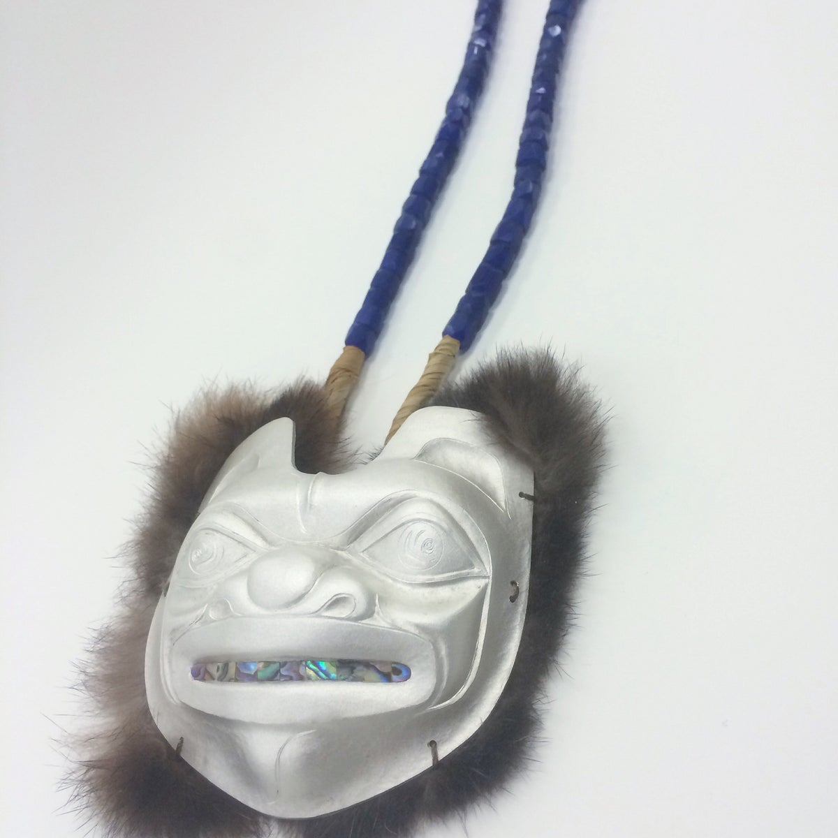 Image of Glacier Bear Pendant