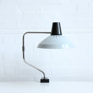 Image of Architect's desk lamp