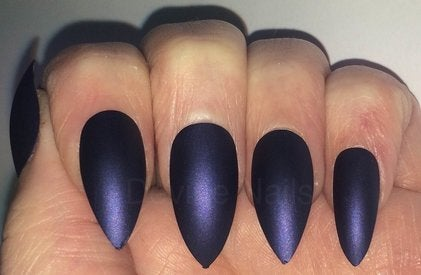 Image of Matte Navy