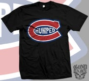 Image of PO: CHUMPED T SHIRT (EXCLUSIVE)