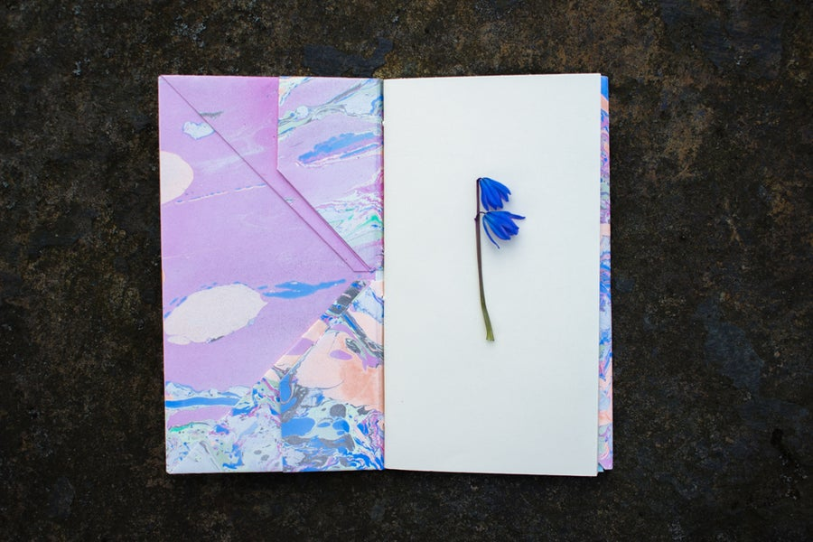 Image of Origami Notebook