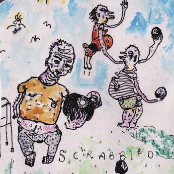 "Image of Scrabbled ""Live"" CS (Albert's Basement)"