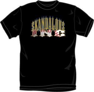 Image of Skandalous INC 2015 Royalty Tank Top or T-shirt