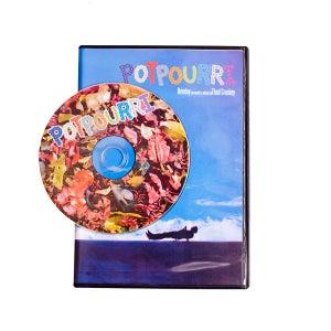 Image of Potpourri DVD