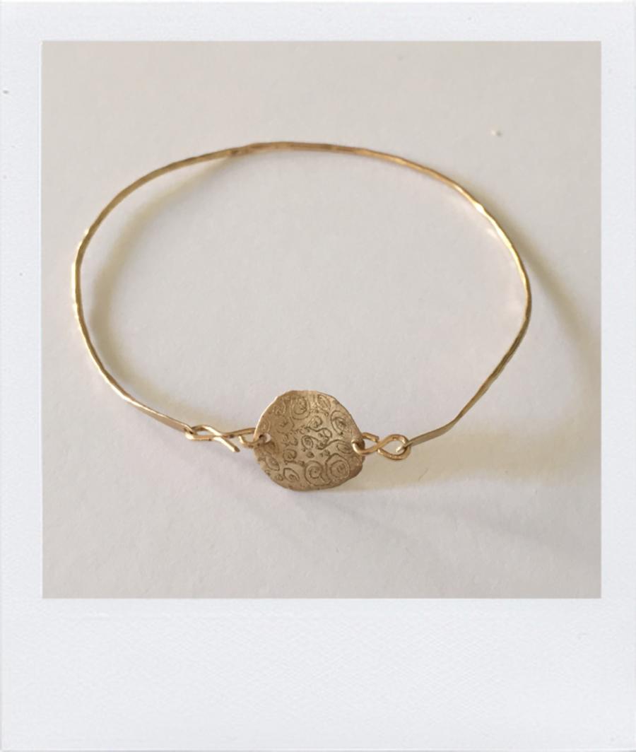 Image of bracelet athènes