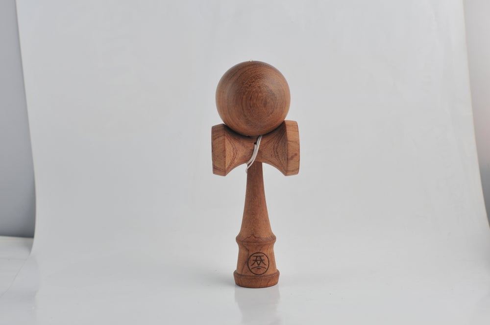 Image of Everyday Kendama- Cherry Wood