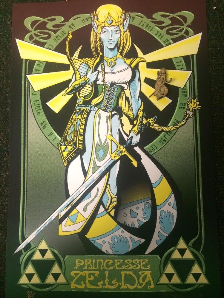 Image of Serlo Zelda 2-Pack