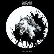 Image of Petty Little Scraps [EP]
