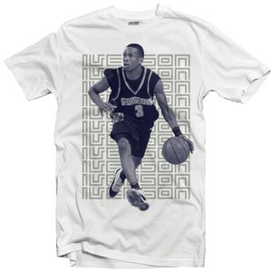 "Image of Like Mike ""IVERSON"""