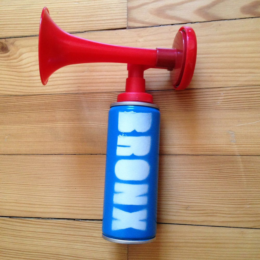Image of Schlachthofbronx Airhorn