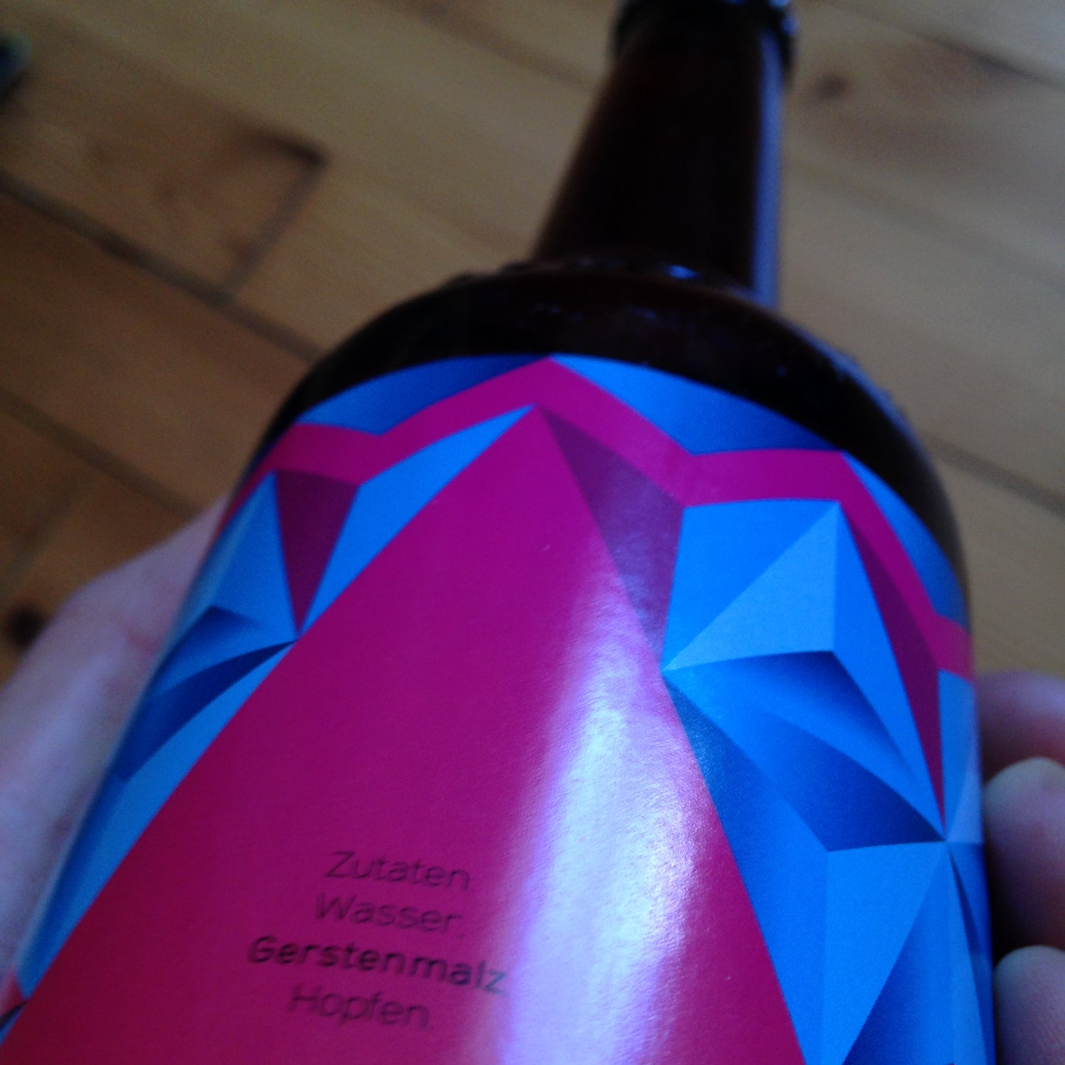 Image of Schlachthofbronx Beer