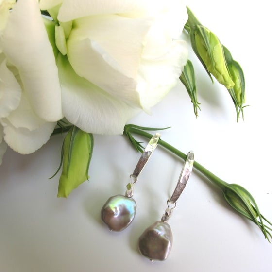 Image of Aphrodite Earrings (other colours available)