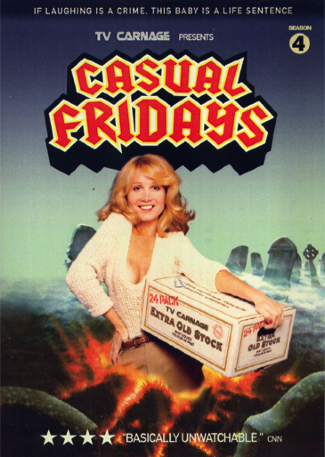 Image of CASUAL FRIDAYS
