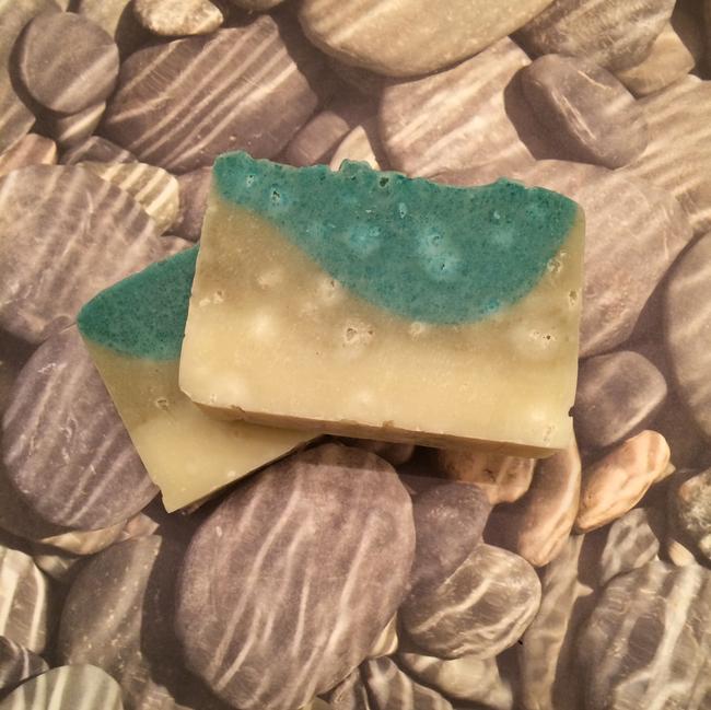 Image of Ventura Sea Salt Organic Beard & Body Wash