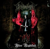 "Image of BELZABET ""After Nightfall"" CD"