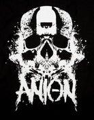 Image of Anion Shirt - Black or Navy