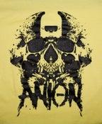 Image of Anion Shirt - Grey or Yellow