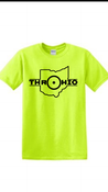 Image of ThrOhio Tee