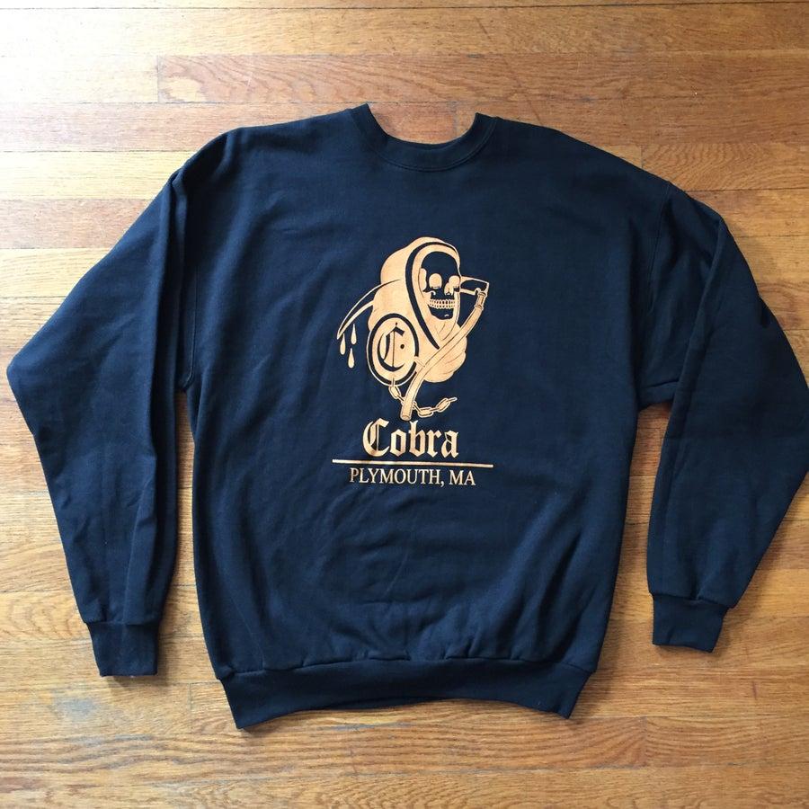 Image of Reaper Crewneck Sweathshirt