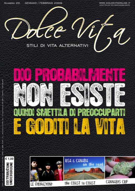 Image of Dolce Vita 20