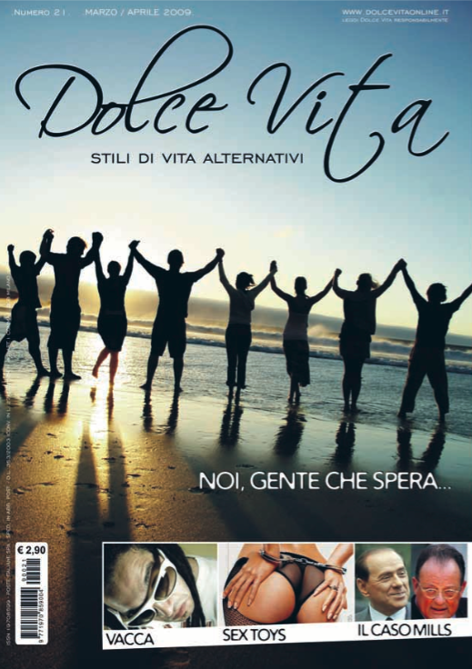 Image of Dolce Vita 21