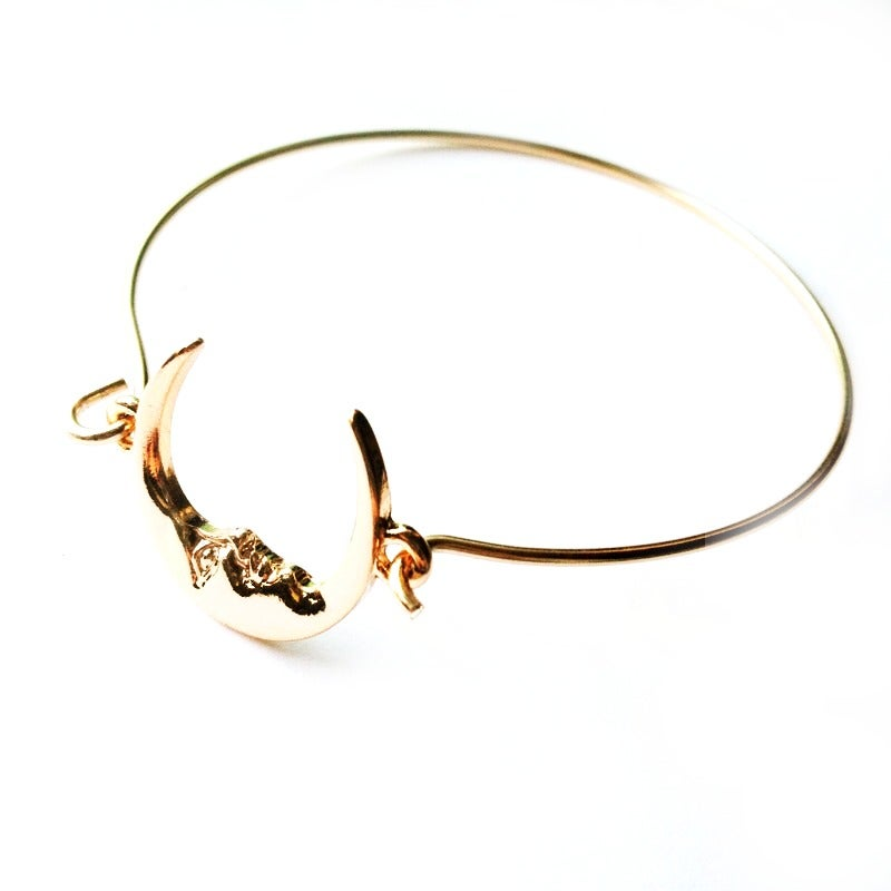 Image of Moon Face Armlet