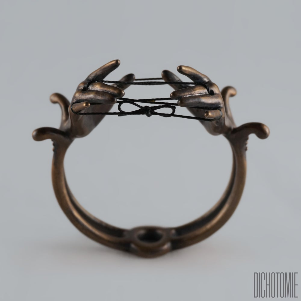 Image of The Conjuror Bangle PRE-ORDER