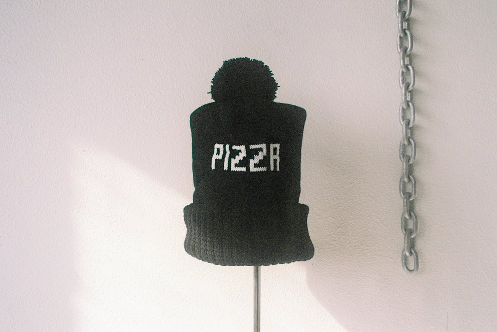 Image of Pizza Friday Team Beanie
