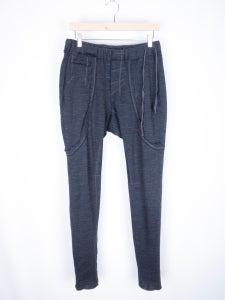 Image of Takahiro Miyashita the Soloist - Lightweight Wool Pajama Pants
