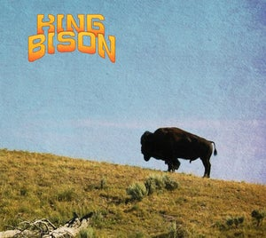 Image of King Bison s/t