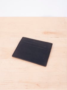 Image of Damir Doma - Oiled Calf Cardholder