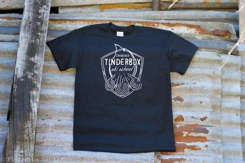 Image of Mono Logo T'shirt Size Large