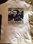"""Image of """"Upward Hostility"""" shirt"""