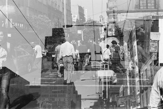 Image of Mexico City