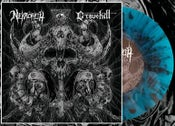 Image of Nekrofilth / Gravehill 7 ep