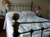 Image of Gorgeous Cecilia Piped Edge Double Eiderdown