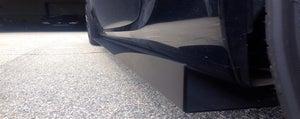 Image of Driveway Labs Side Splitter for BRZ/FR-S/GT-86