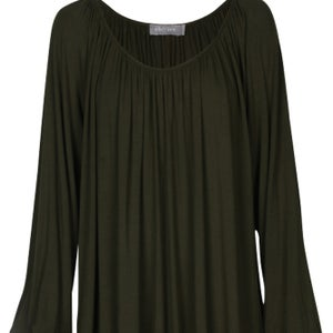 Image of Mara Top (Cactus) by Eb&Ive