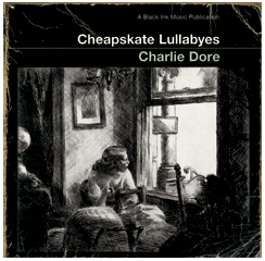 Image of Signed copy of Cheapskate Lullabyes