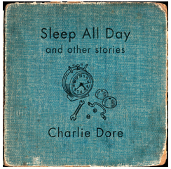 Image of Signed copy of Sleep All Day