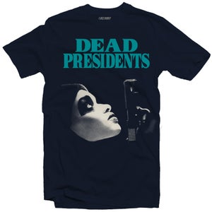 """Image of LIKE MIKE """"Dead Presidents"""" Navy"""