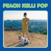 Image of PEACH KELLI POP - S-T (3rd) CD